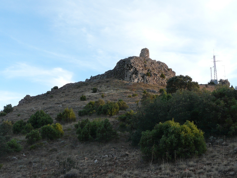 Expedition to Sierra de Altomira